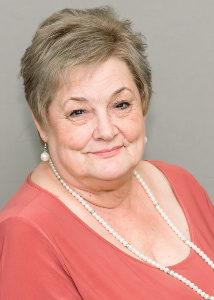 Sybil Waters