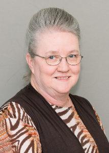Vickie Crabtree